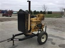 Allis Chalmers 3500 Power Unit