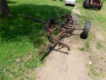 Used Sickle Bar Mower Sickle Bar Mowers for sale  John Deere