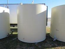 WE-MAC Manufacturing Fuel Tank