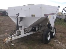Simonsen 5 Ton Dry Fertilizer S