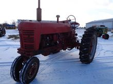 1954 International Harvestor Mc