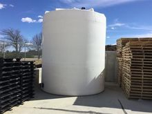 Snyder Chemical Tank