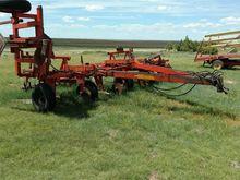 Richardson 5 x 5 Sweep Plow