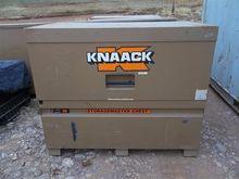 Knaack 89 Storage Master Chest
