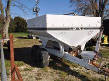 Mobility 5 Ton Dry Fertilizer S