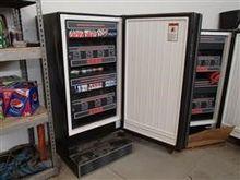 2014 Wci FMR12 Vending Machine