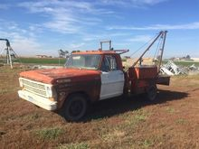 Used 1969 Ford F350
