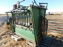 Powder River Hydraulic Squeeze