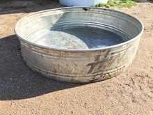 H W Water Tank