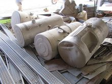 Used Fuel Tanks in A