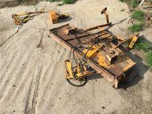 Used Woods 59 HB Bel