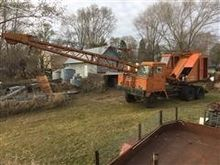 1954 Shield Bantam Crane T35 Cr