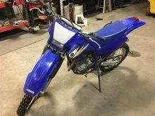 2006 Yamaha TT-R250 Off Road Mo