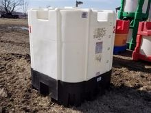 Poly Liquid Chemical Tank