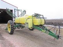 Sprayer Specialties XLR750 Pull
