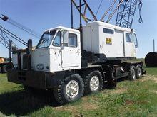 1965 P & H 645TC 50 Ton Truck C