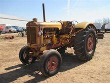 Minneapolis Moline 2WD Tractor