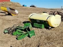 Agri Products Fertiizer Tank