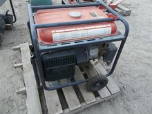Kawasaki GE4300A Generator
