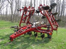 Case IH NPX5300 Anhydrous Appli