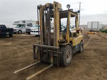 Used Hyster Company