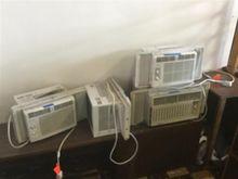 Frigidaire Air Conditioners