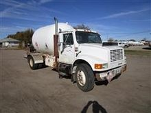1991 International 4900 Propane