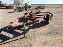 Used T/A Tank Tender