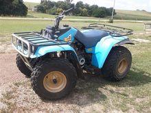 1987 Yamaha Moto 4-350 ATV