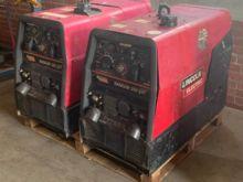 Used Welding Machine Generators for sale  Miller equipment