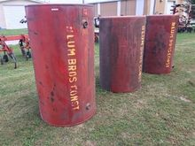 Used Fuel Storage in