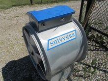 """Shivvers 28"""" Centrifugal Bin Fa"""