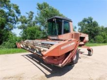 Used Windrower Self Propelled for sale  International