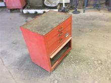 Napa New Britain Tool Box