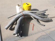 Used Irrigation Pipe