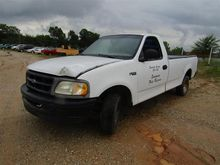1997 Ford F-150 Long Bed 2WD Pi