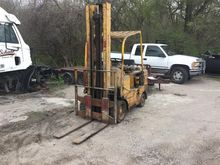 Towmotor Corp 540 Forklift