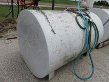 Precision Fuel Tank