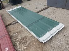 Behlen Mfg Exterior Metal Sheet