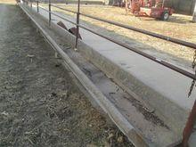 Triple S Concrete 12' Fenceline