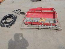 ICS 853 Concrete Chainsaw