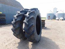 Goodyear Rear Tires