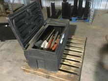 Tuff Box Tool Box