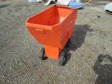 Highcroft/Dosatron Feed Cart An