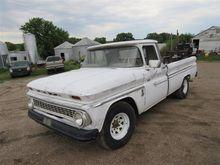 1963 Chevrolet 20 Pickup