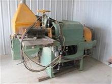 Wood Working Equipment, 3-Phase