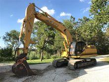 1998 Case 9050 B Excavator