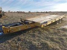 Used 1997 Butler 30'