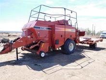 AGCO Hesston 4790 Big Square Ba