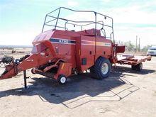 Used AGCO Hesston 47